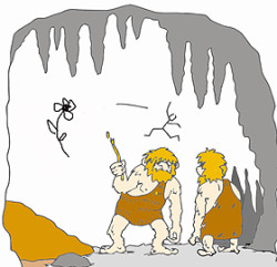 Cave-drawing-sized