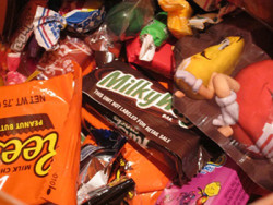 Halloween Candy 01-sized