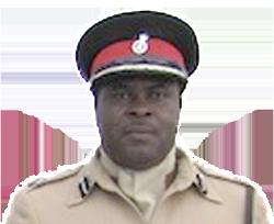 Nassau police officer