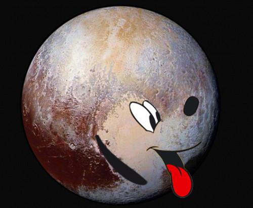 Pluto Face4a