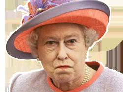 Queen-Elizabeth-Angry