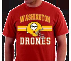 Wash Drones