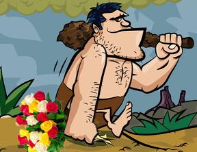 caveman-flowers-sized