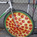 pizza-tire-sized